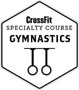 Crossfit Gymnastics Course - The CrossFit Gymnastics Course will be at CrossFit Raeford March 24th & 25th. Learn more ➝