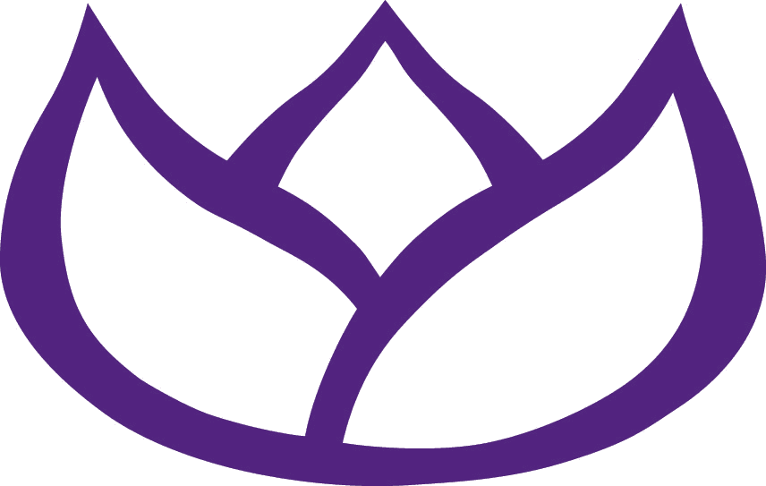American Buddhist Study Center logo