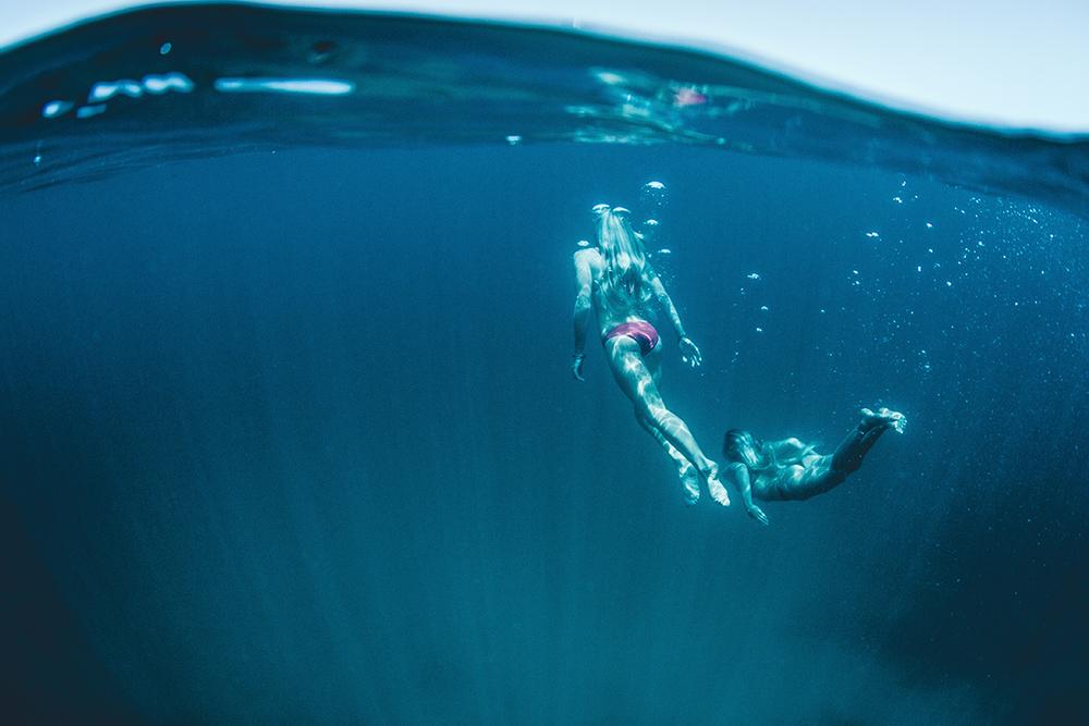 Mermaids //