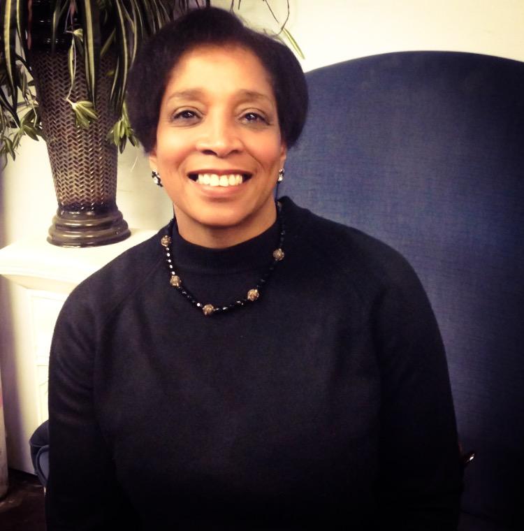 Executive Pastor Pamelia Bird