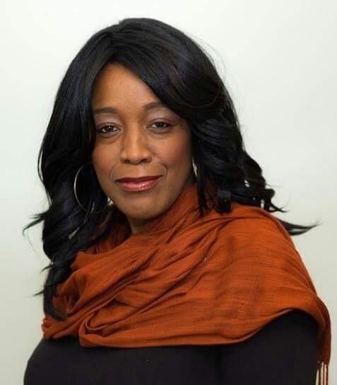 Elder Shirley Hood