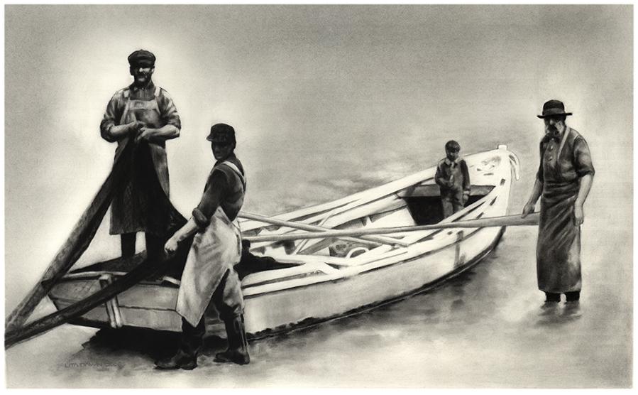 Skrivanich Boat litadawn.jpg