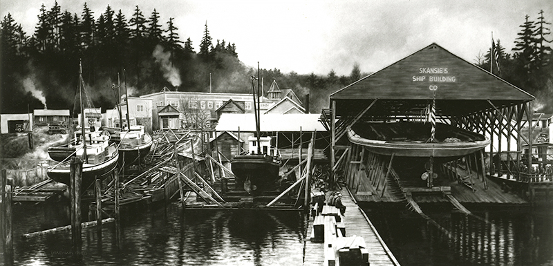 Gig Harbor 1920's web.jpg