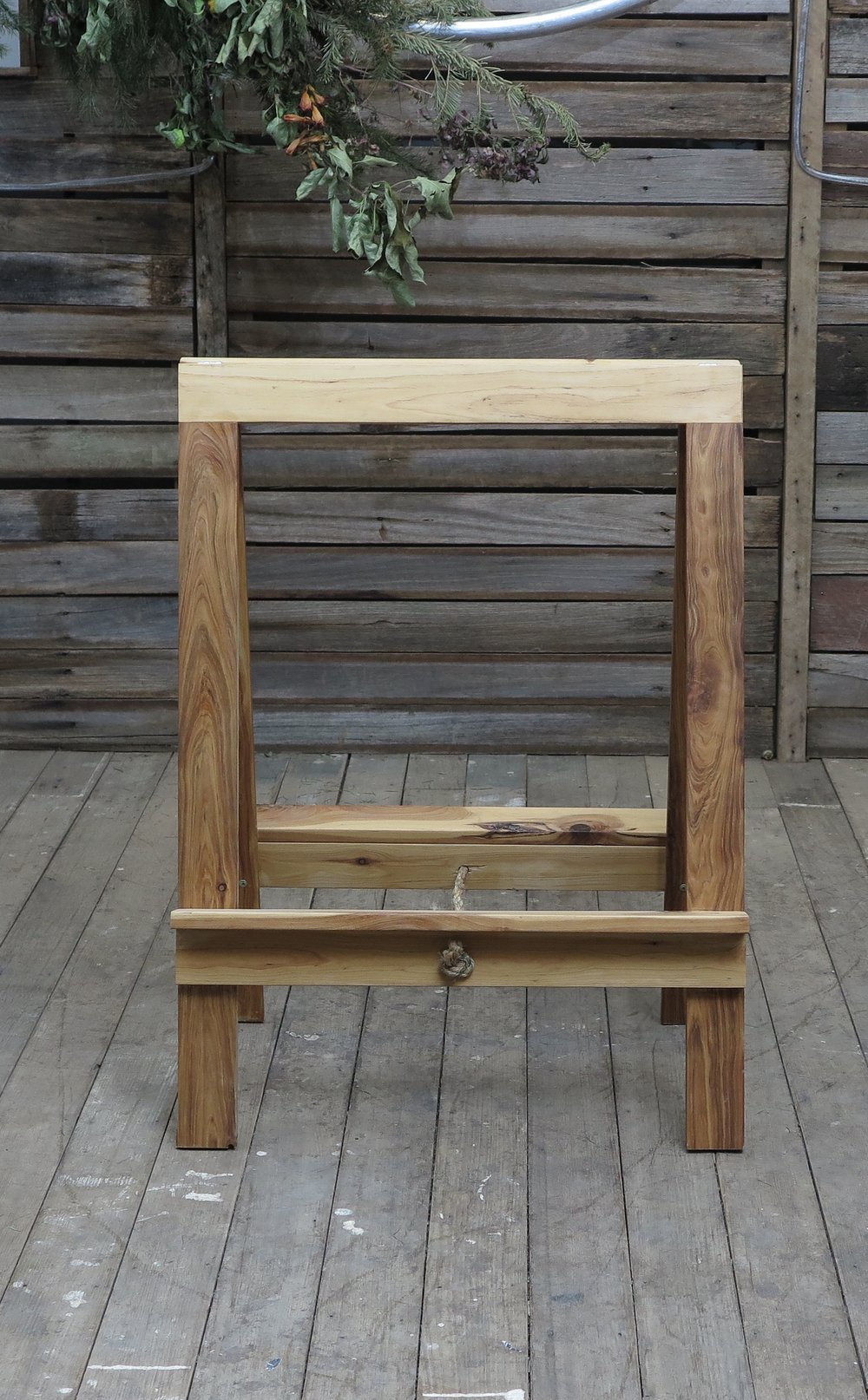 Wooden Easel - Small