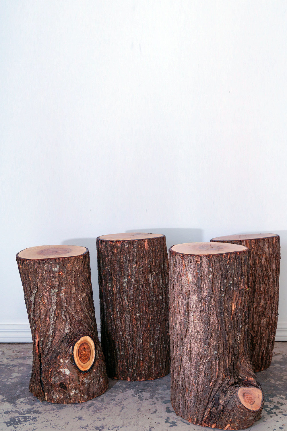 Log Stands