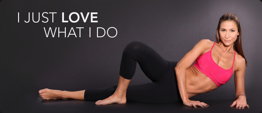 ALONA PILATES - 1 free pilates class with every order of 10 days or more from FACTORY Fresh.