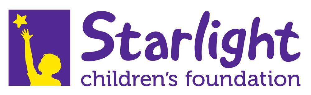 Click to visit Starlight Children's Foundation