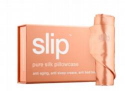 Slip pillowcases