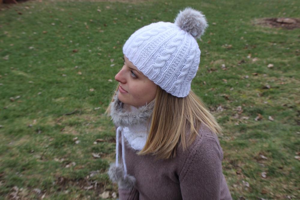 Snowbunny Hat