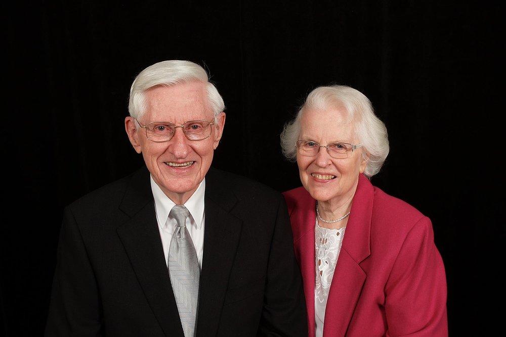 Richard & Kathleen Hester -