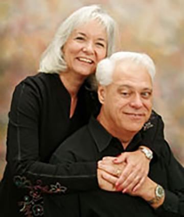 Jesse and Tena Luper -