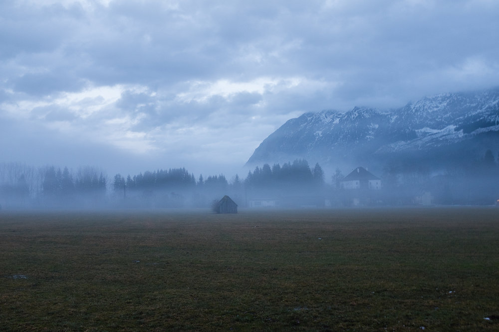 bad mitterndorf, austria