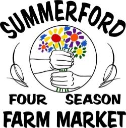 Summer ford Four Season Farm Market: 55 St Rt 56 Sw, London, Ohio