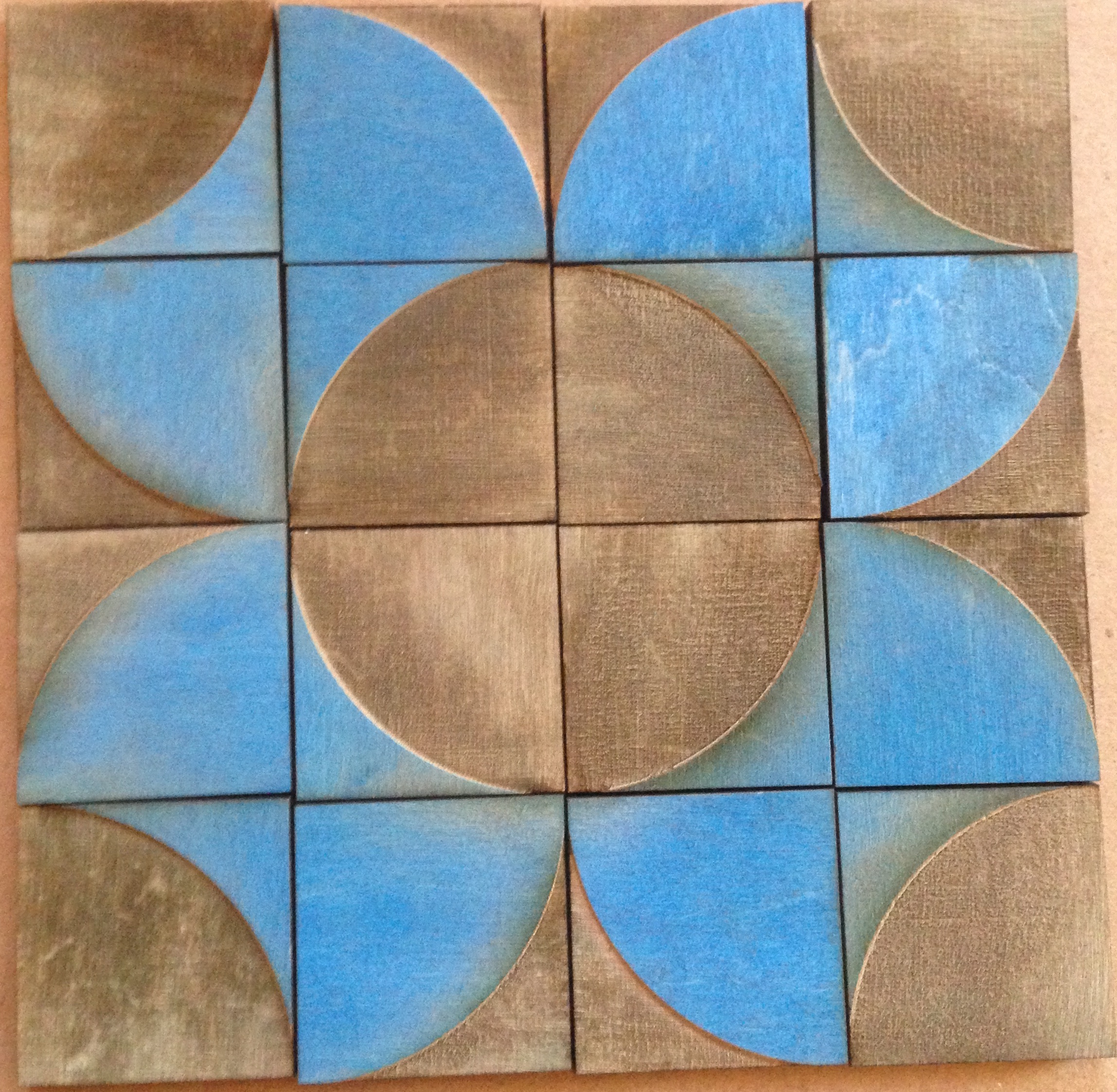 Curvy Truchet Tiles — Talking Math with Your Kids