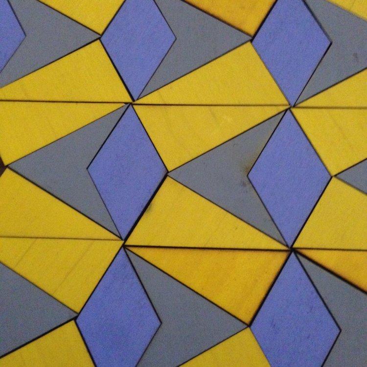 40st Century Pattern Blocks Talking Math with Your Kids Stunning Pattern Blocks