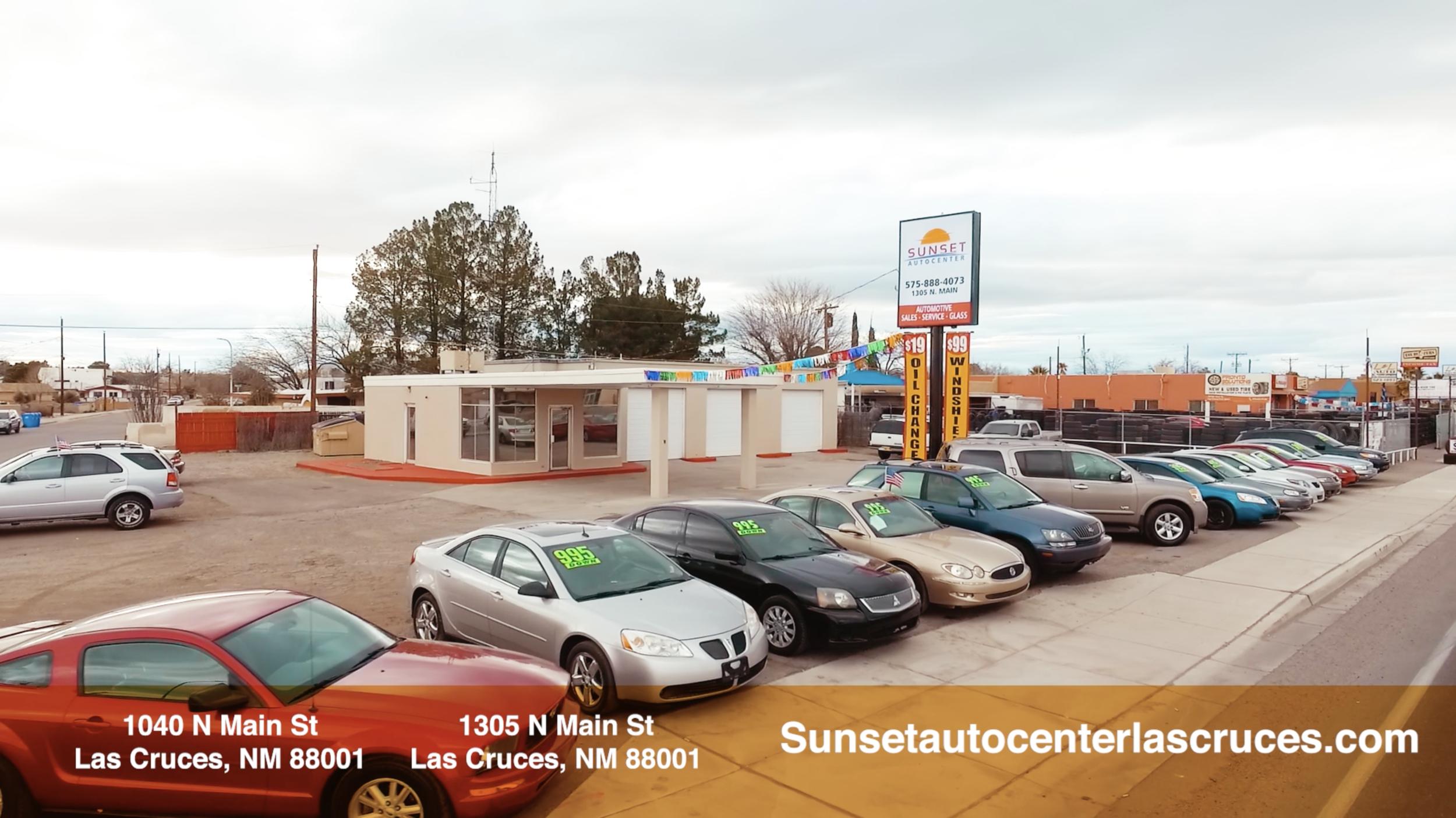 Sunset Auto Sales >> Palamora Sunset Auto Center