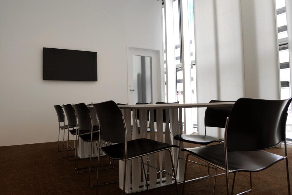 MCA Denver - DIRECTORS OFFICE + CONFERENCE ROOM