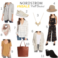 Nordstrom Anniversary Sale 2018 Style By Julianne