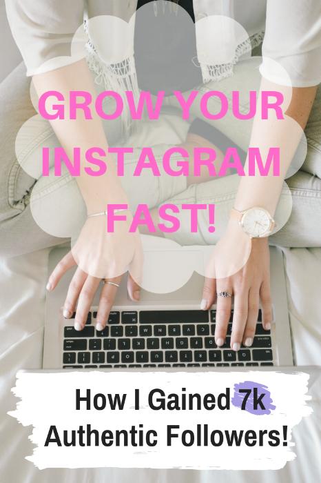 How to Grow Your Instagram StylebyJulianne