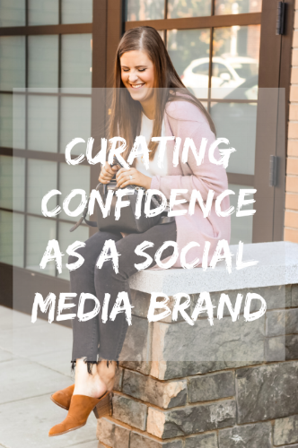 Curating Confidence Style by Julianne 2018
