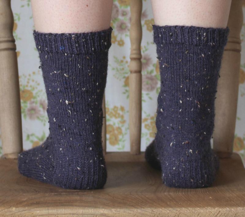 Indie Stitches Socks-6