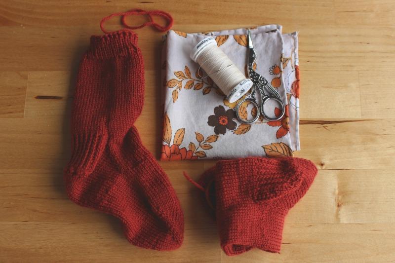 Indie Stitches Socks-9