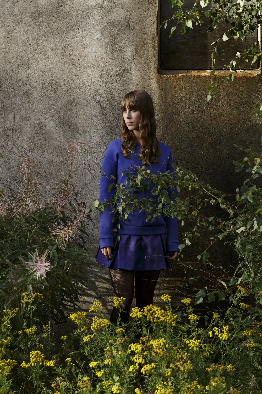 Milena Huhta | Photo taken by Maija Astikainen