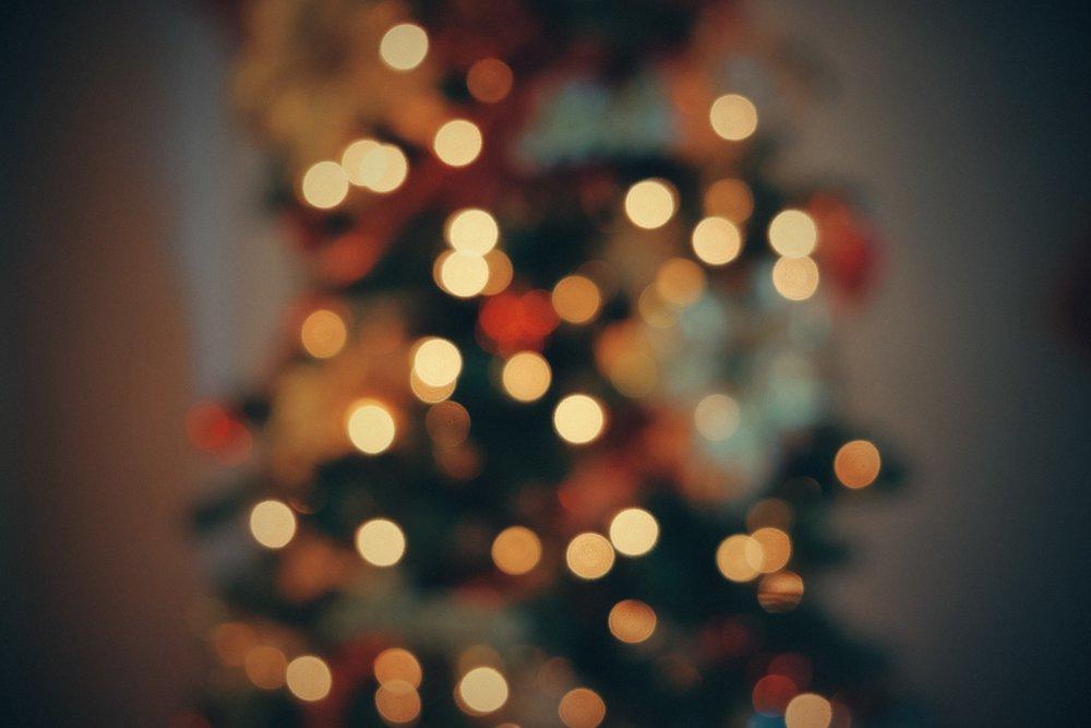 Holidays -