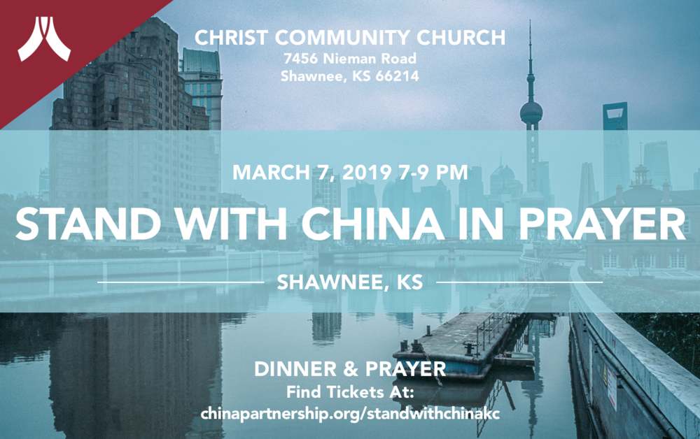 Mar 15 - Ask God to restrain evil in China as social crises from gender imbalance loom. Pray for the increase in farsighted, God-honoring social policies.
