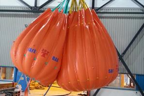 MTI waterbags
