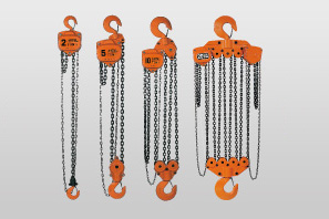 MTI  pulleys and equipment