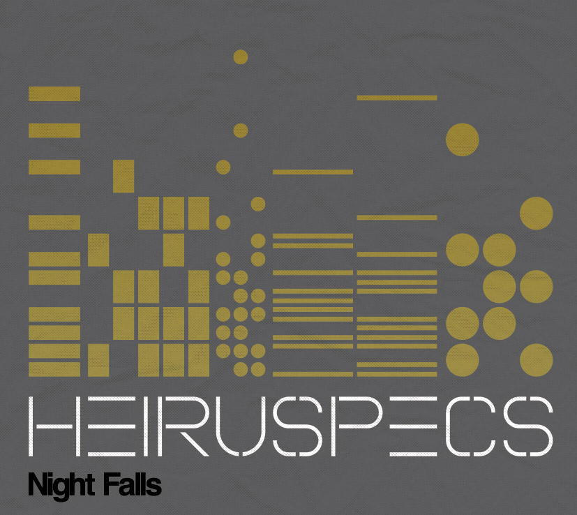 Heiruspecs | Night Falls