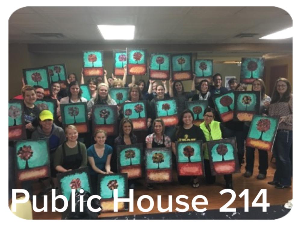 The Public House 214