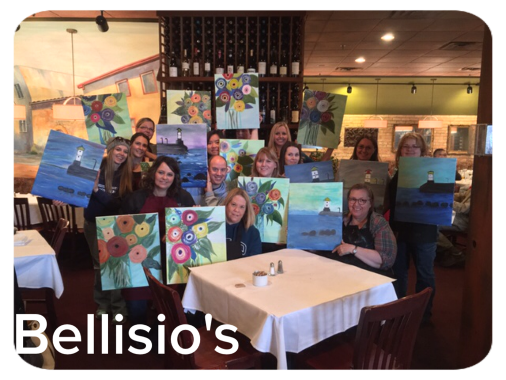 Bellisio's