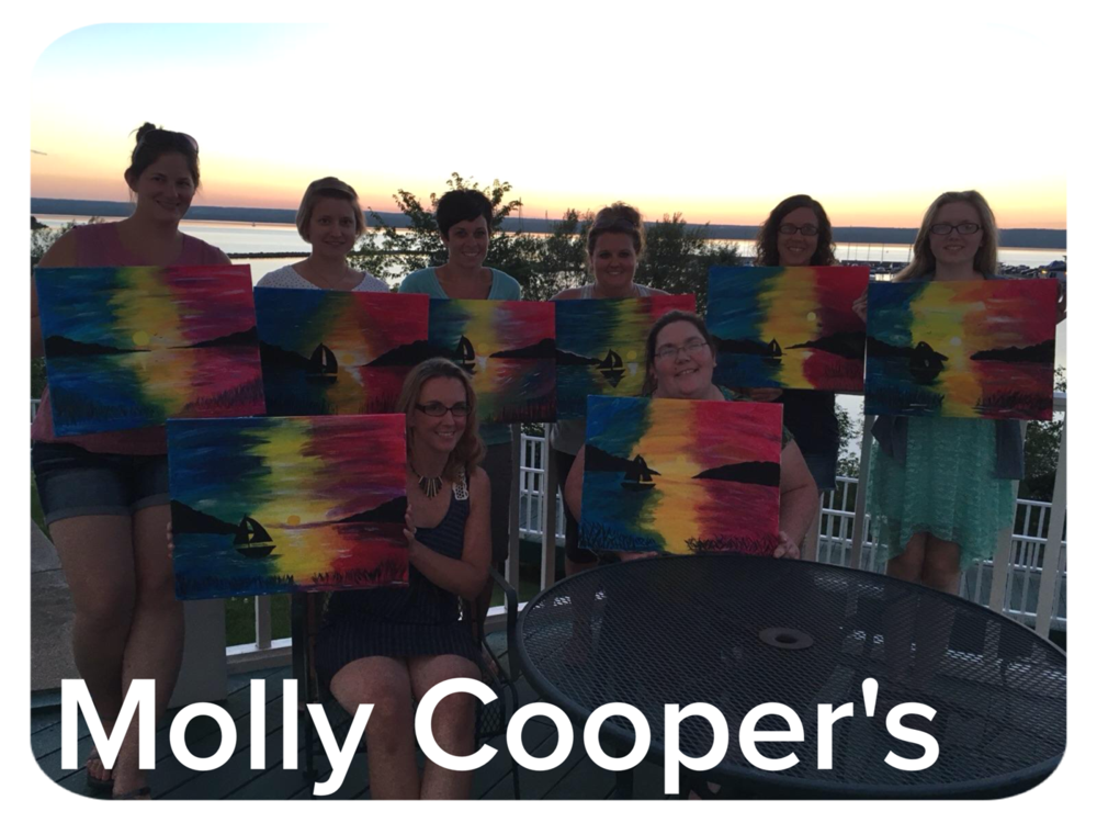 Molly Cooper's Lounge