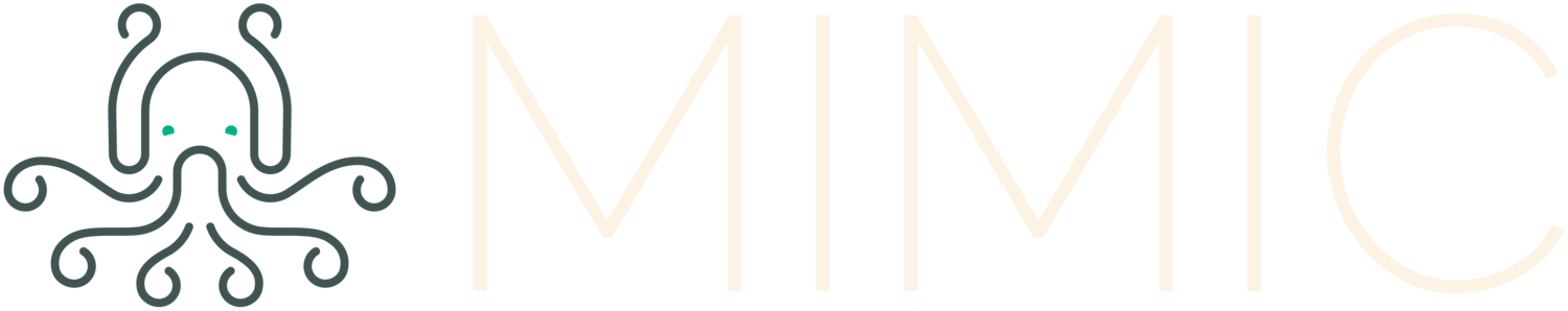 MIMIC Studio