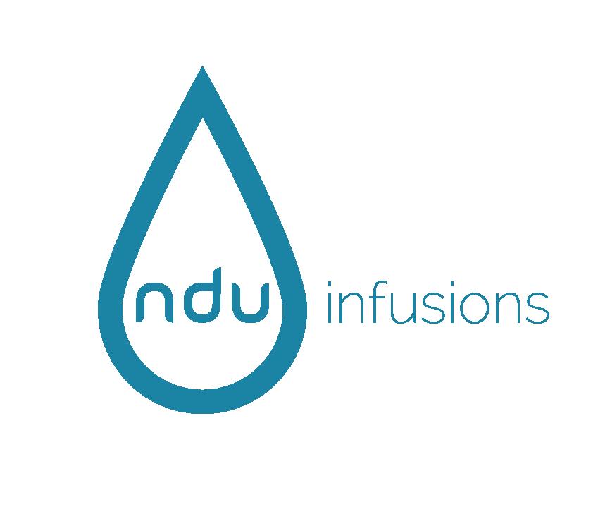ndu infusions logo