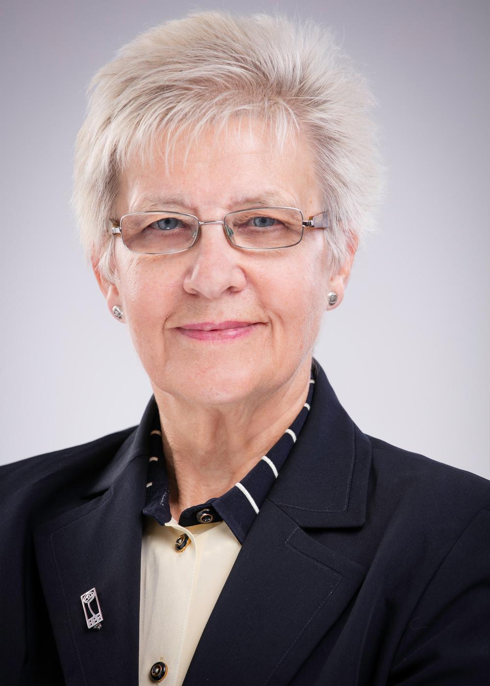 Meg Maunder