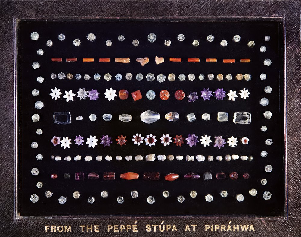 The Piprahwa Jewels