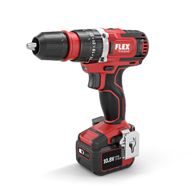 Flextools: Product Catalog