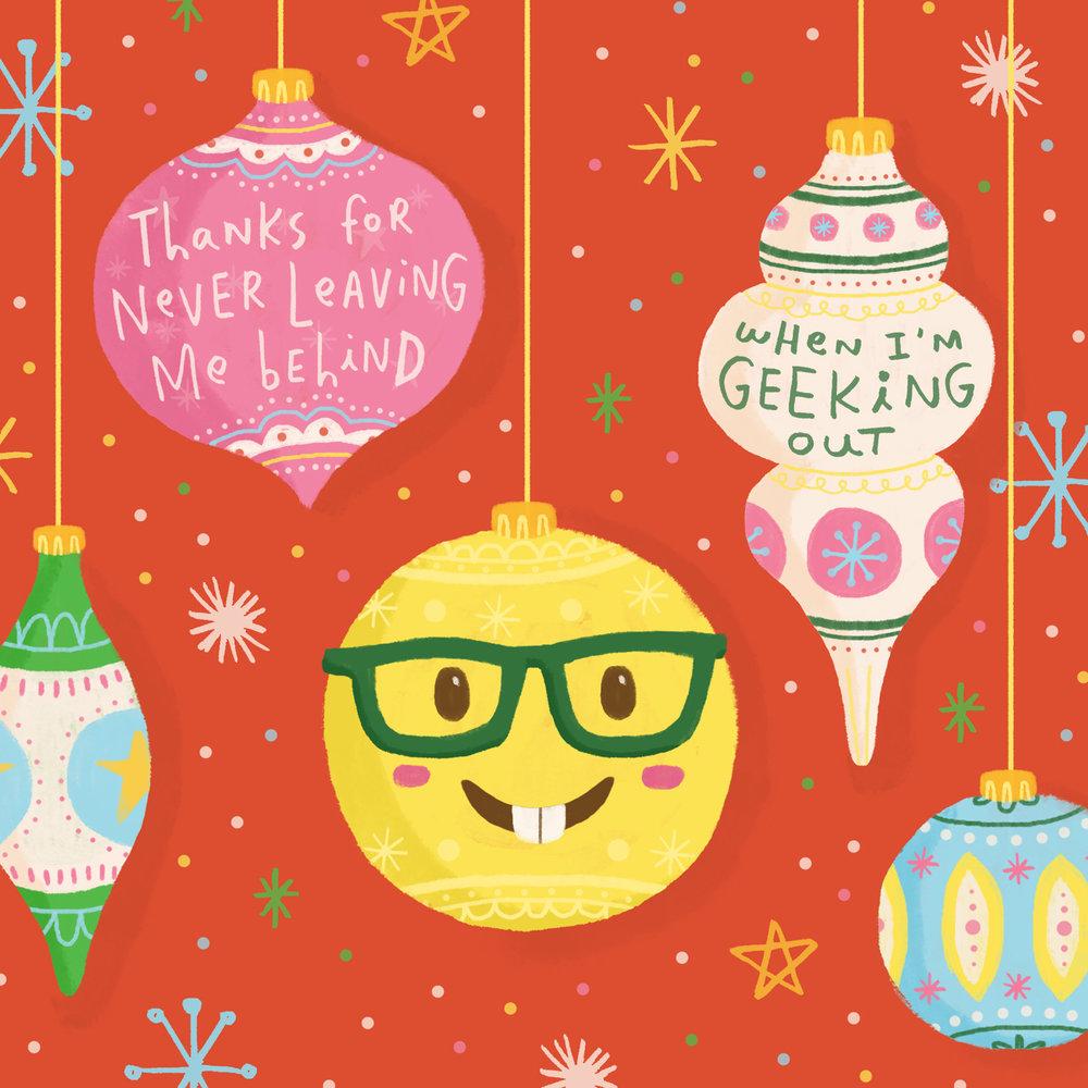 ayala land digital holiday cards ella lama
