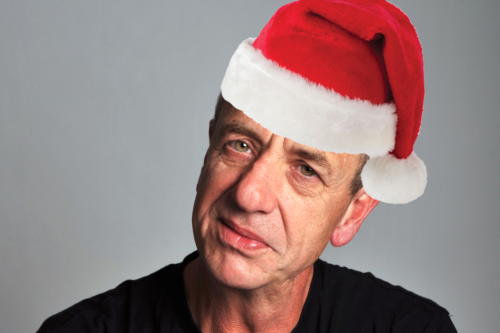 Sunday 17th December: Arthur Smith's Christmas Spectacular