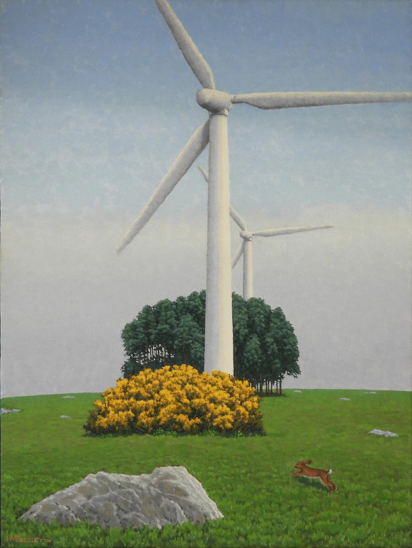 Wind Turbine 21