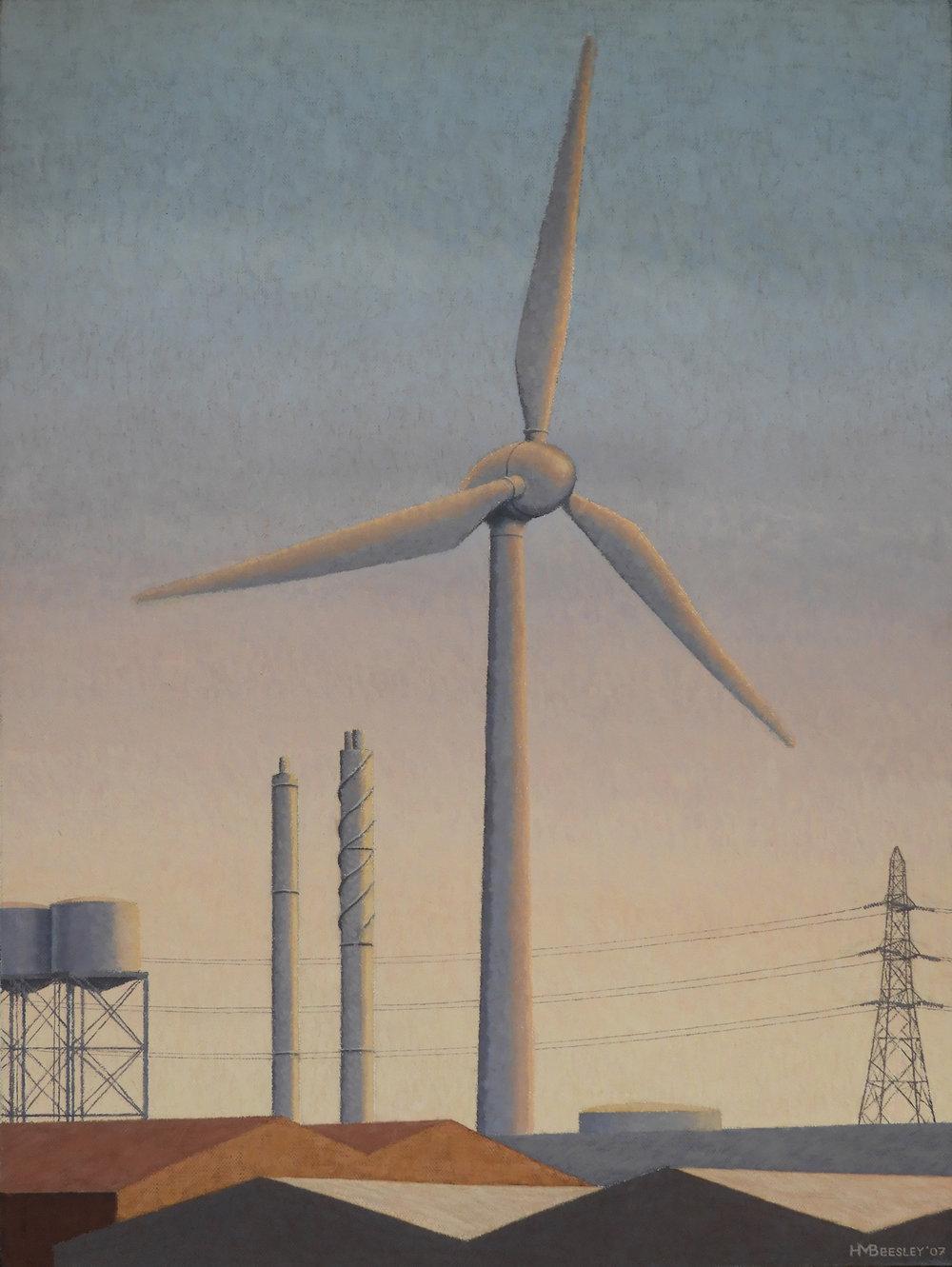 Wind Turbine 26