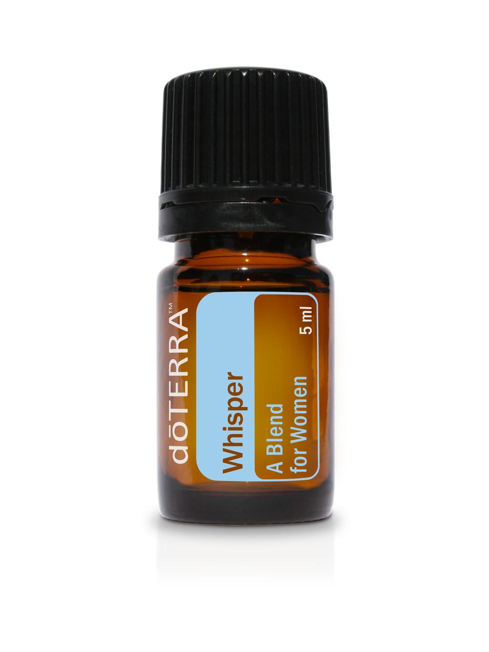 Whisper Essential Oil Blend