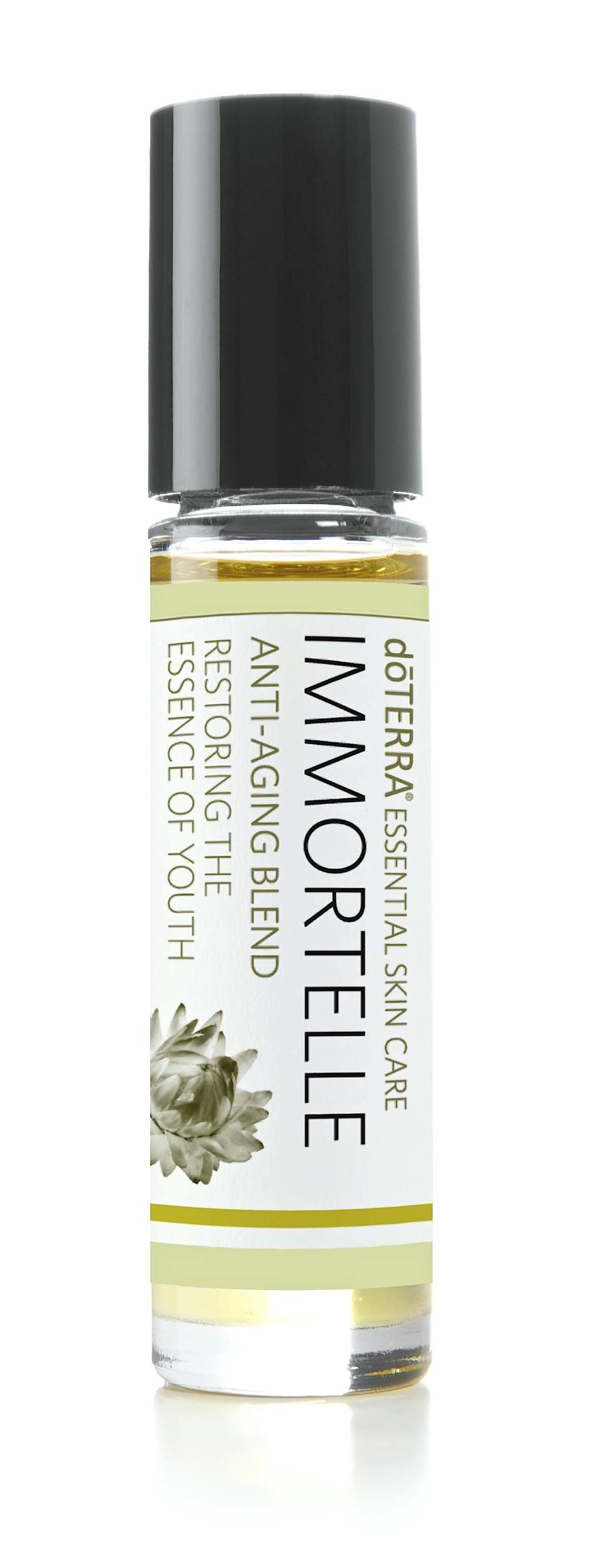 Immortelle Essential Oil Blend