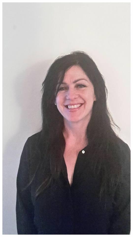 Karan Smith runs the new West Cumbria SOBS group