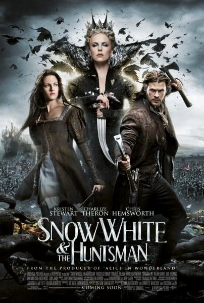 Snow White ...