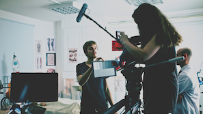 Certificate in Practical Filmmaking