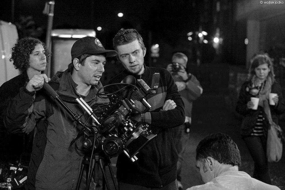 Short Film Courses